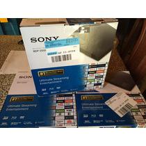 Sony Bdp-s5500. Wifi, 3d, Usbplay. Transforma Tu Tv En Smart