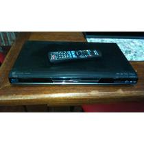 Blu Ray Panasonic Disc Player Bd 60