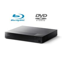 Reproductor De Blu-ray 3d & Dvd Sony Bdp-s6500 Usb Conex Lan
