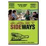 Sideways Dvd Origen Nortemericano En Ingles Unicamente