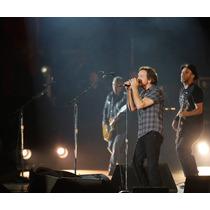Dvd Pearl Jam Live From Global Citizen Festival 2015