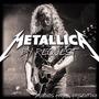 Dvd Metallica Live Argentina La Plata 29 De Marzo Del 2014