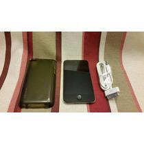 Ipod Touch 4ta Generacion - 16gb