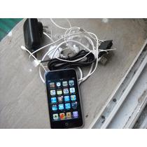 Ipod Touch Black 3g De 8gb Permuto