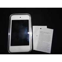 Ipod Touch 4ta Generación 8g Excelente Estado. Oferta!!