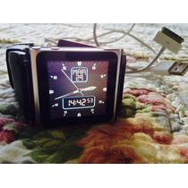 Ipod Nano 6ta Generacion