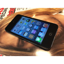 Ipod Touch 4ta Generacion 64gb Muy Bueno Impecable.