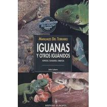 Libro Digital Iguanas Y Otros Iguanídos John Coborn