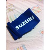 Suzuki Dr 650 Tapizado Replica Original