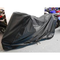 Funda Cubre Moto Universal Alta Calidad Urquiza Motos