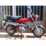 Honda Dax 70cc - Jc 70cc - Esparragos De Block - 2 Unidades