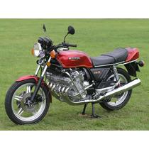 Honda Cbx 1047 Repuestos