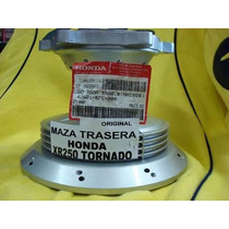 Maza Rueda Trasera Honda Tornado Original - En Fas Motos!!