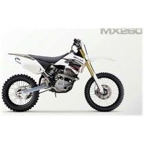 Mx260 Repuestos Originales