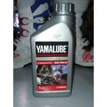 Aceite 4t 10w-40 Yamalube Yamaha Yfm Yfz Yzf Marellisports