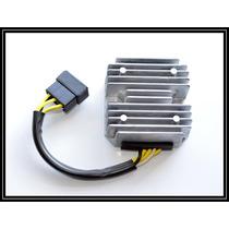 Regulador De Voltaje Kawasaki Klx 650 L Trifásico - Rgv 1178