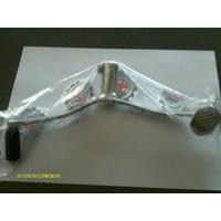 H 5002 Palanca De Cambio Appia 110cc Vectra Doble De Acero