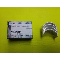 Metales De Biela Honda Cb 400/450 0,25/0,50/0,75/1,00