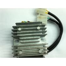 Regulador De Voltaje Honda Cb 250/400n Cb250t Nsr250 Cm250