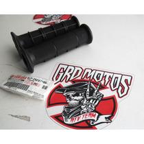 Puños Cuatri Atv Original Yamaha Blaster Raptor Grdmotos