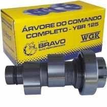 Leva Wgk Bravo Yamaha Ybr/xtz 125