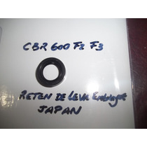 Honda Cbr 600 F2 F3 Reten De Leva De Embrague Japon