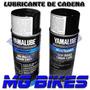 Lubricante Cadena Yamalube Chain Lube 340g Solo En Mg Bike