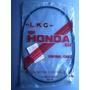 Honda Pc 50-k1-corvex Cable Descompresor (tenemos Todos)