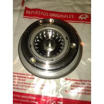 Rotor Con Bendix Y Engranaje Arranq. Rx 200 Nacked. Zanella