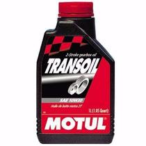 Aceite Motul Transoil -x Pro Motos-