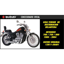 Guia Tensor Distribucion Intruder Suzuki Original