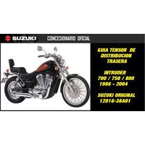 Guia Tensor De Distribucion Trasera Suzuki Intruder 800