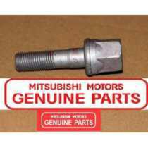 Tornillos Originales Mitsubishi 95 Al 92