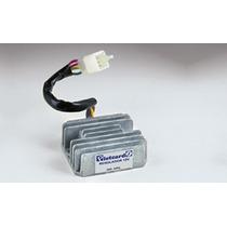 Regulador 1217 Pietcard Guerrero 110 Flash 12v 4 Cables