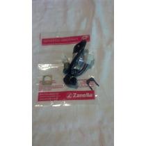 Llace Contacto(kit) Cerradura Zb 110 Todas Orig. Zanella