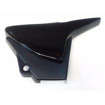 Cacha Lateral Derecha Negra Hd Honda Cg 150 Titan