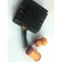 Regulador De Voltaje Cuatriciclo Motor Jianshe 250