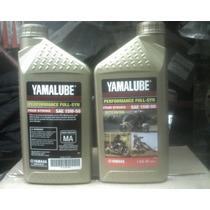 Aceite Yamalube Sintetico