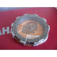 Gilera Hiro 250 Discos De Embrague