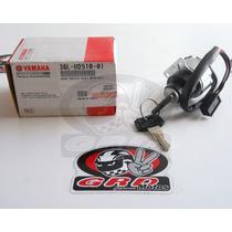 Llave Contacto Yamaha Rx 100 36lh251001 Grdmotos