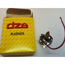 Platino Ciclomotor Zanella Con Volante