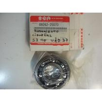 Rodamiento Original Cigueñal Suzuki Sj110 09262-25073