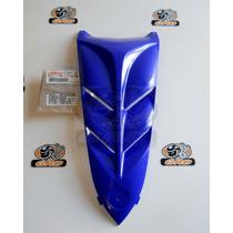 Frente Parrilla Yamaha Raptor 350 Azul 5yt233910000 Grdmotos