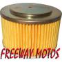 Filtro Aire Honda V-men 125 Original En Freeway Motos!!!!