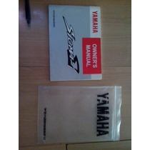 Manual De Usuario De Yamaha Sigma