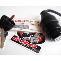 Llave Contacto Yamaha Banshee 5fk825100000 Grdmotos