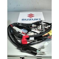Instalacion Electrica Original Suzuki En125 2a 36610-45f60