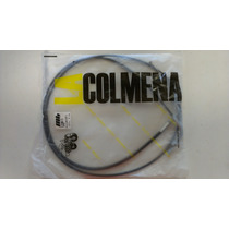 Cable De Acelerador Gilera Super 125 Urquiza Motos