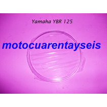 Acrilico Tablero Yamaha Ybr 125