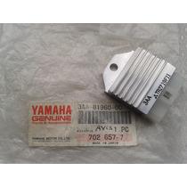 Regulador De Voltage Yamaha Axis 90 Original
